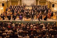 Český filharmonický sbor Brno zahajuje novou sezonu