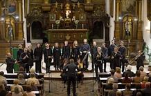 Hudba pro Olomouc z Brna