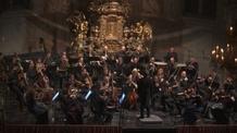 Musica Florea: Scénické provedení předehry Můj domov od A. Dvořáka
