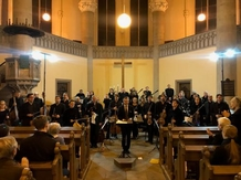 Odpoutaný Dvořák: Musica Florea vautentické interpretaci