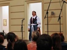 Tradiční Janáček v netradičním prostoru