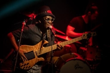 Dvakrát pět jazzmanů v Sono Centru