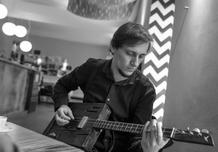 Jan Fic pokřtí své první album Město