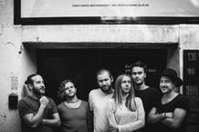 The Shookies: Nový single a druhé album