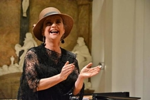Začíná cyklus koncertů staré hudby Barbara Maria Willi uvádí