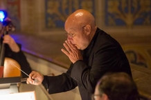 Velikonoční festival duchovní hudby: Světová premiéra skladby Toivo Tuleva i Bachovo Velikonoční oratorium
