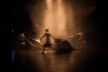 NdB hledá tanečníky do inscenace Hoffmannovy povídky