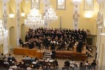 Letní škola barokní hudby 2019: Anastasia Baraviera, Robin Tyson a další