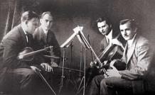 Janáček a Kudláček