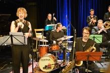 Cotatcha Orchestra s vydařenou lekcí zjubilujícího Ellingtona