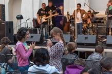 Tmavomodrý festival oslaví 30. výročí
