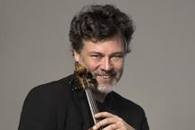 Pavel Fischer: O smyčcových kvartetech a festivalu Concentus Moraviae