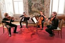 Miloslav Ištvan Quartett: Končíme