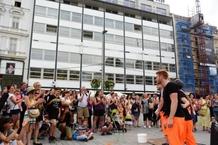 Aktuálně: Za týden začíná Maraton hudby Brno. Přinese desítky koncertů na dvaadvaceti místech města