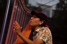 Folkové prázdniny, festival sduší