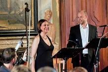 Barokní ozvěny na zámku vMiloticích