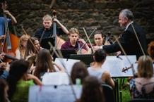 Orchestr Mladí brněnští symfonikové oslaví 25. výročí