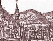 Fantasy výlet k roku 1600