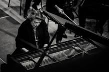 Blíží se závěr cyklu Beethovenových klavírních koncertů s Elisabeth Leonskou