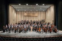 Novoroční koncert Filharmonie Brno se vrací do Janáčkova divadla