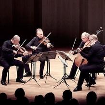 Začíná nový cyklus koncertů Janáčkova kvarteta