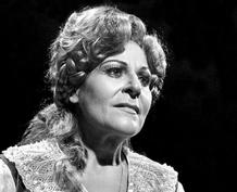 Aktuálně: Zemřela sopranistka Naděžda Kniplová