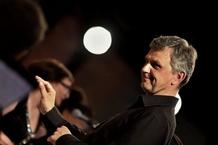 Brno Contemporary Orchestra: Requiem za Ernsta Wiesnera