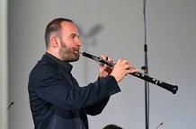 Vilém Veverka a Ensemble Opera Diversa: Světová premiéra Querellových písní