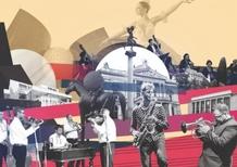 Nový Průvodce Brno – město hudby UNESCO