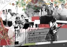 Průvodce Brno – město hudby UNESCO: Folklor