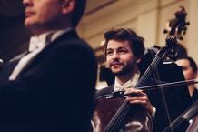 Konec streamu: Filharmonie Brno opět začíná hrát živě