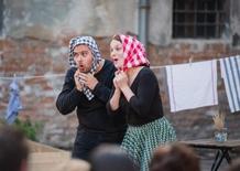 Ensemble Opera Diversa začíná zase hrát. Uvede Labské horrorroperry