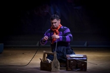 Janáčkova opera přesunula premiéry Řeckých pašijí a Ferdy Mravence
