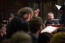 Czech Ensemble Baroque vystoupí naživo po téměř čtyřměsíční pauze. Zazní Bachovy kantáty