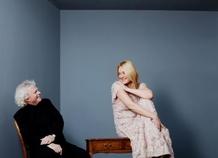 Magdalena Kožená a Simon Rattle vystoupí sČeskou filharmonií. Koncert je součástí projektu ZUŠ Open