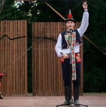 VUS Ondráš natočil klip s nejlepším tanečníkem verbuňku