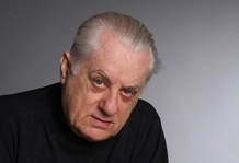 Václav Věžník slaví 90. narozeniny