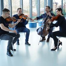 Indigo Quartet slaví 20 let od svého založení