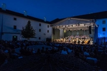 Festival Špilberk začíná příští týden. Zahájí ho koncert s dělostřelci