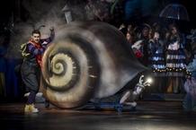 Opera pro děti: Blíží se premiéra Ferdy Mravence