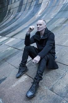 Sting osobně navštíví reprízu muzikálu Poslední loď v MdB