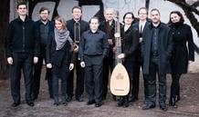 Ensemble Versus: Moteta Thomase Stoltzera a Josquina Desprez