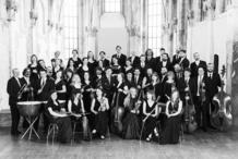 Concentus Moraviae slaví 25 let s Collegiem 1704, Magdalenou Koženou a dalšími
