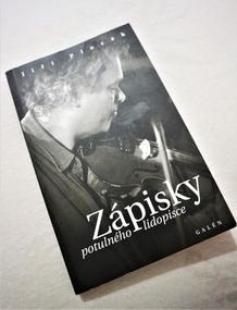 Lidumilné zápisky Jiřího Plocka
