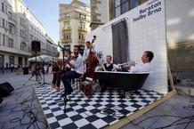 Festival Maraton hudby Brno začíná už ve čtvrtek. Nabídne přes 130 koncertů a 300 interpretů