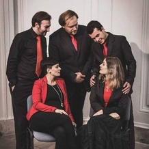 Czech Ensemble Baroque Quintet připravuje ANTI-VIR-tuální koncert