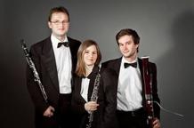 Trio Aperto vystoupí ve vile Löw-Beer