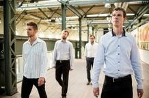 Vilém Spilka Quartet vystoupí v rámci spolupráce hudebních měst UNESCO v Bologni