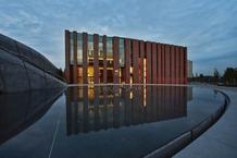 Katowice – město hudby UNESCO mají své pevné místo na kulturní mapě Evropy