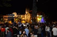 V portugalském Amarante proběhlo společné setkání hudebních měst UNESCO